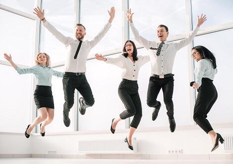 Cégalapítási láz 2021-ben! Több mint 9000 cégalapítás 3 hónap alatt.