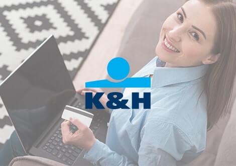 A Logosz a K&H partnere